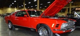 Barrett-Jackson: Stellar Stangs in Sin City (PHOTOS)