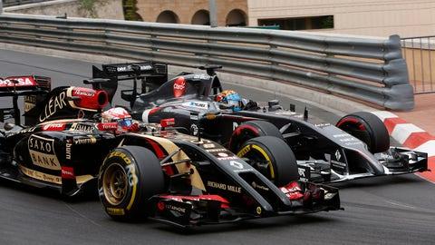 2014 Monaco Grand Prix