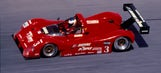 Through the years: Ferrari North American racing