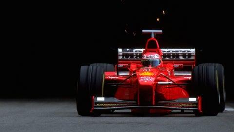 1998: F300