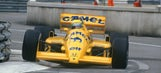 No caution here: Gallery of yellow F1 cars