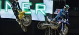 Top shots: Best pics from Monster Energy Supercross in San Diego