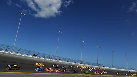 57th running of the Daytona 500