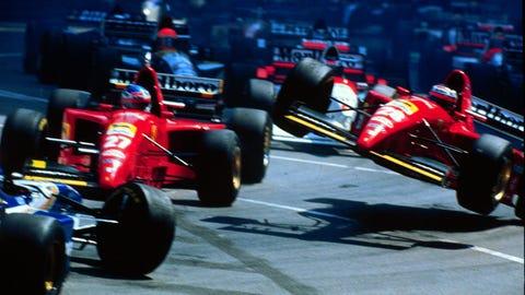 1995 Monaco Grand Prix