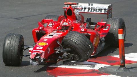2004 Monaco Grand Prix