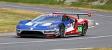 Photos: Ford reveals all-new 2016 GT race car