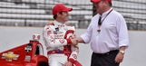 Scott Dixon interested in driving Ford GT Le Mans car