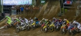 Gears and girls: The 2015 Monster Energy Cup in photos
