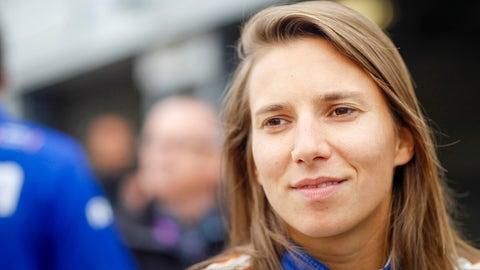 Simona de Silvestro - Andretti Formula E Team