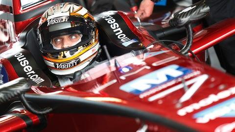 Jerome d'Ambrosio - Dragon Racing