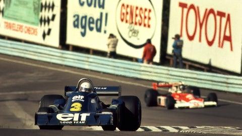 1961-1980: Watkins Glen