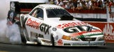 NHRA: Evolution of the Funny Car in photos