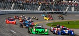 The 2016 Rolex 24 at Daytona in photos