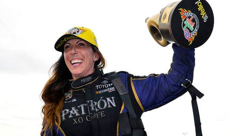 Photo: Alexis DeJoria Racing/Kalitta Motorsports