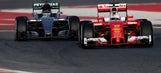 F1: Rosberg predicts Mercedes vs. Ferrari battle after first test