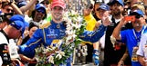 First premiere-class open-wheel wins for current IndyCar drivers