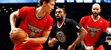 Christmas fashion faux pas? Sleeved jerseys a bust for NBA