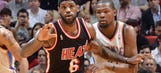 Starting Five: What we really learned from OKC topping Miami