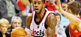 Portland F LaMarcus Aldridge, Orlando G Jameer Nelson out with injuries
