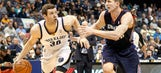 Grizzlies pull away in second half, edge fatigued Bobcats