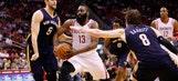 SWIM: Pelicans vs. Rockets