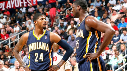 Loser: Indiana Pacers