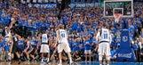 Vince Carter's buzzer-beater lifts Mavericks over Spurs