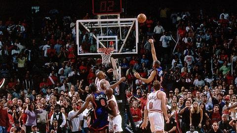 No. 8 - 1999 New York Knicks