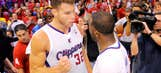 NBA takeaways: Griffin takes charge as Clippers move on