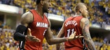 NBA takeaways: Trouble for Heat or Pacers fool's gold?