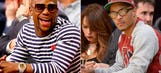 Report: Mayweather, rapper T.I. get in altercation at Las Vegas Fatburger