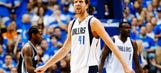 Dirk Nowitzki's new deal with Mavs is first domino to fall