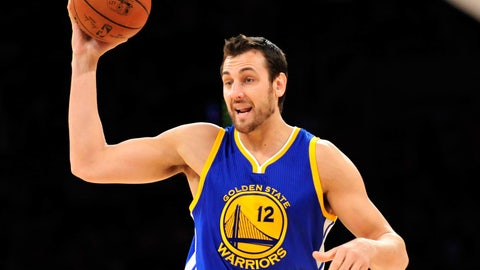 Golden State starts to build a champion (March 13, 2012 — two days before deadline)