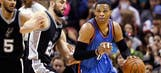 Spurs or Thunder run to the NBA Finals shaping up as one for the ages