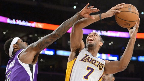 Xavier Henry, 6-6, SG, Lakers (unrestricted)
