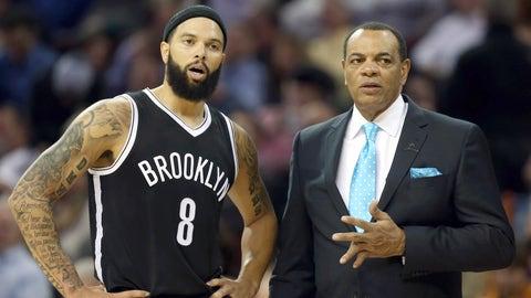 13. Brooklyn Nets