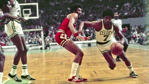 Boston Celtics: 1972-73 - Regular season: 68-14