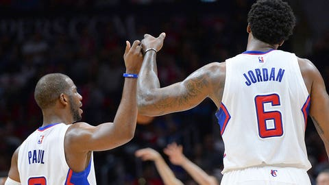 5. Los Angeles Clippers