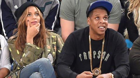 Brooklyn Nets: Jay-Z