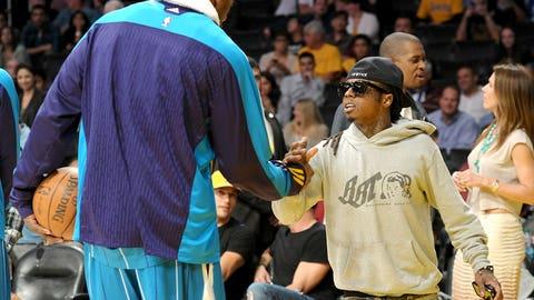 New Orleans Pelicans: Not Lil Wayne