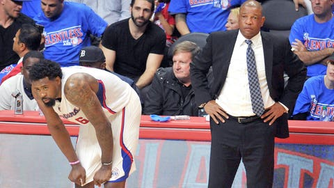 Steps Clippers must take to advance to conference finals in future