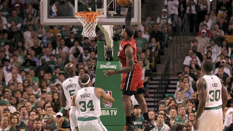 2011-12 East finals: Heat 4, Celtics 3