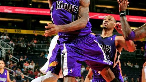 2012 No. 5 pick: Thomas Robinson (Sacramento Kings)