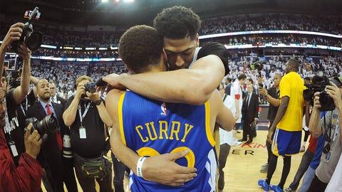 Pelicans at Warriors: Oct. 27, 10:30 p.m. ET (TNT)