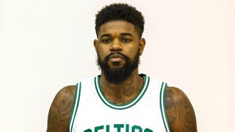 Boston Celtics: Amir Johnson