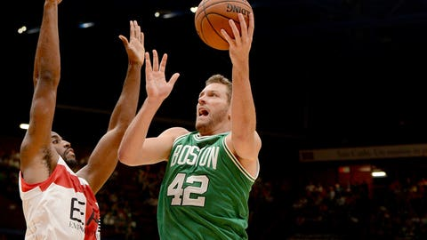 Boston Celtics - David Lee, $15,493,680