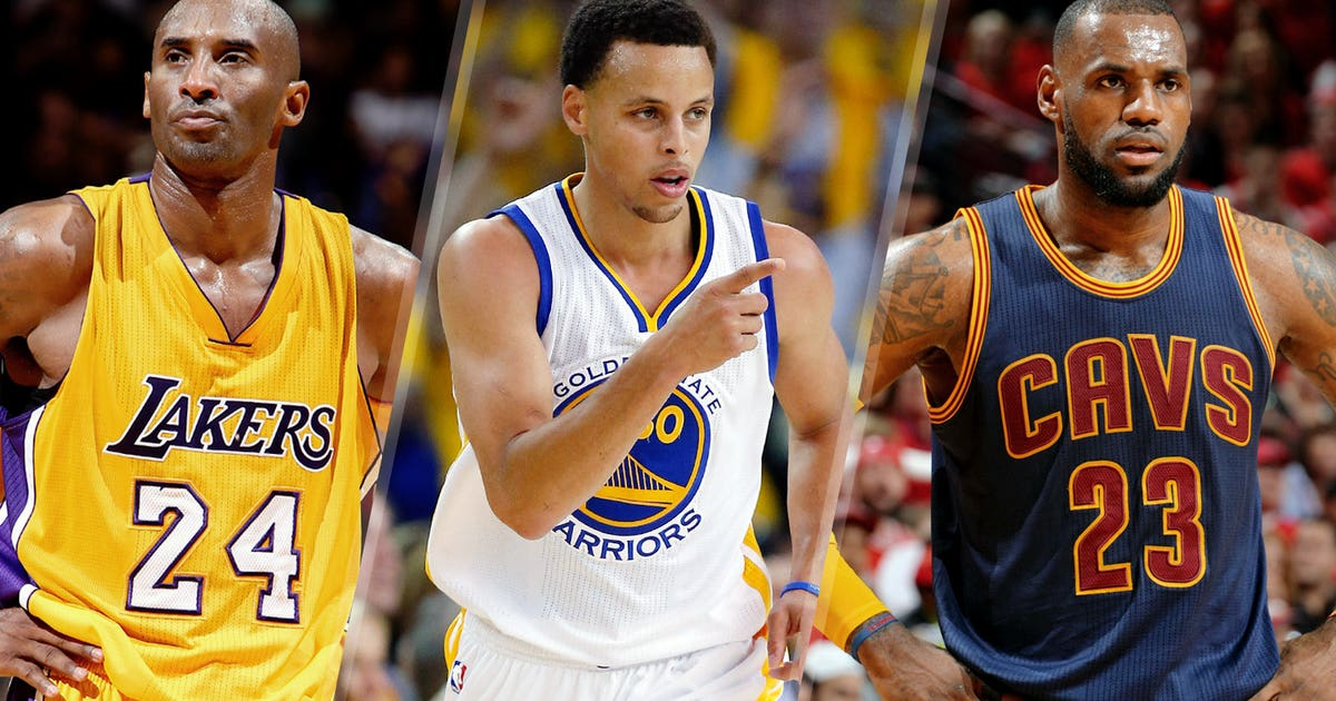 Nba All Star Power Rankings 2016 Stars From Worst To