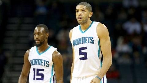 Charlotte Hornets (8)