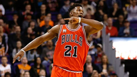 Jimmy Butler (Boston Celtics)