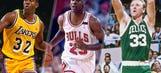 How the greatest NBA All-Star Weekend ever made Michael Jordan a superstar